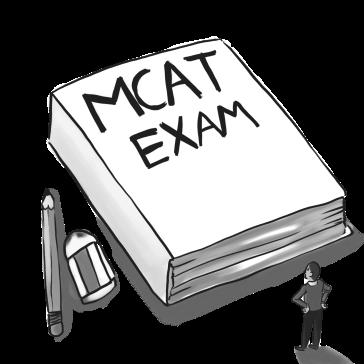 Medical College Admission Test (MCAT) – Julia Carter