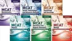 MCAT-Review-Series-Covers